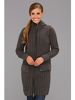 SALE! $66.99 - Save $82 on Kuhl Eva Sweater (Charcoal) Apparel - 55.04% OFF $149.00