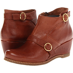 Eric Michael Aurora (Brown) Footwear