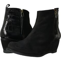 Eric Michael Nadine (Black) Footwear
