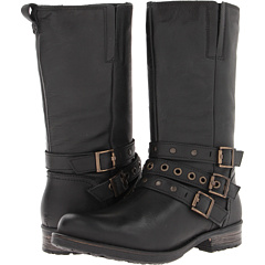 Eric Michael Cienna (Black) Footwear