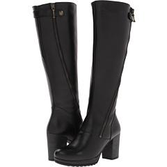 Eric Michael Sheril (Black) Footwear