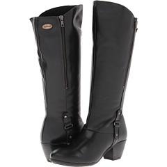 Eric Michael Sweden (Black) Footwear