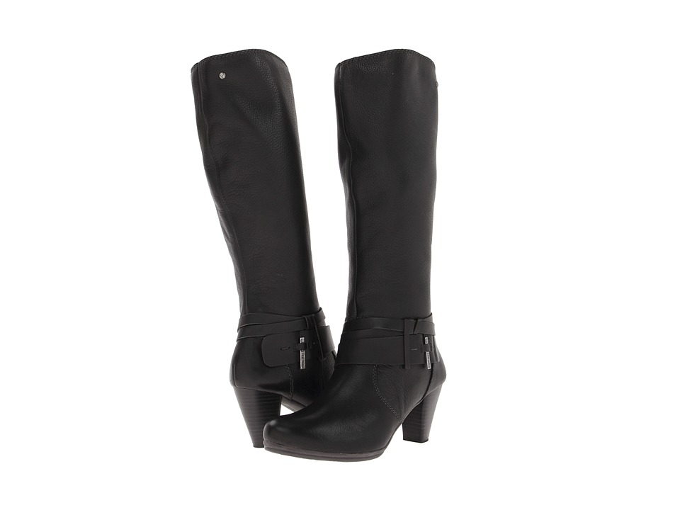 Pikolinos - Verona 829-9832 (Black) Women's Boots