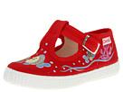Cienta Kids Shoes - 51008 (Infant/Toddler) (Red) - Footwear