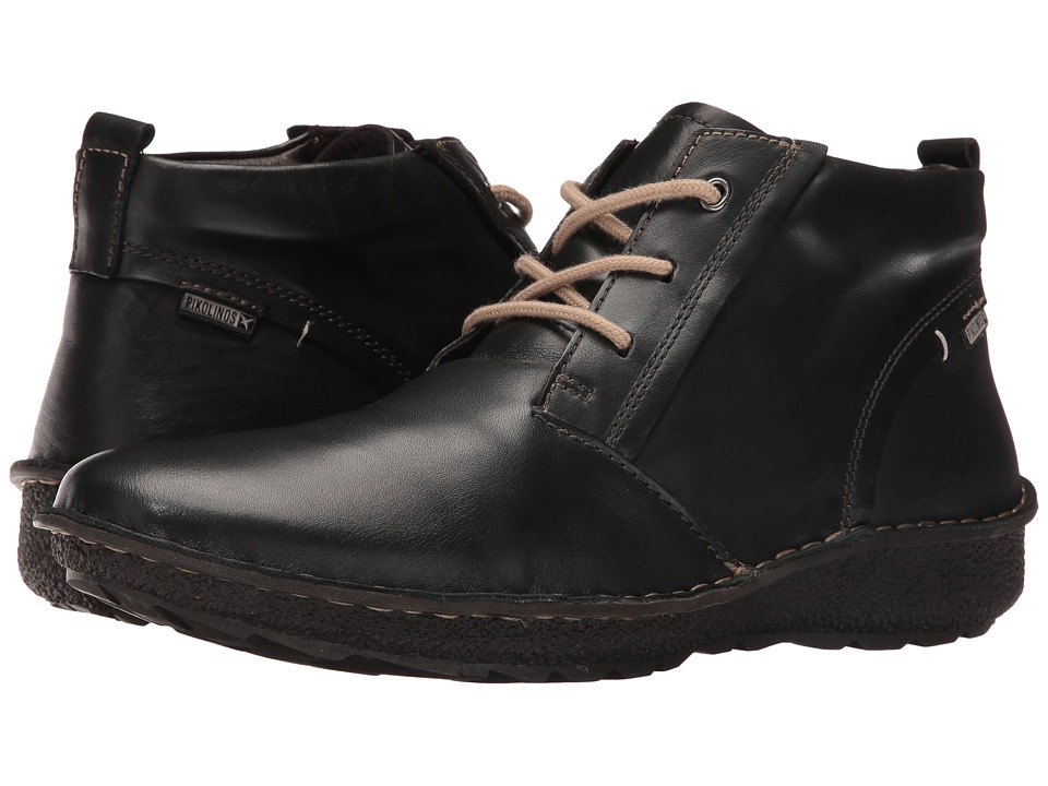 Pikolinos Chile 01G-5056 (Black) Men
