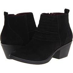 Report Fullerton (Black) Footwear
