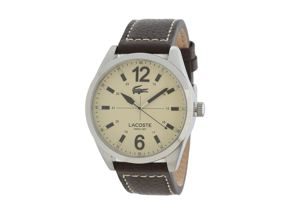 Lacoste - MONTREAL 2010696 (Brown) Analog Watches