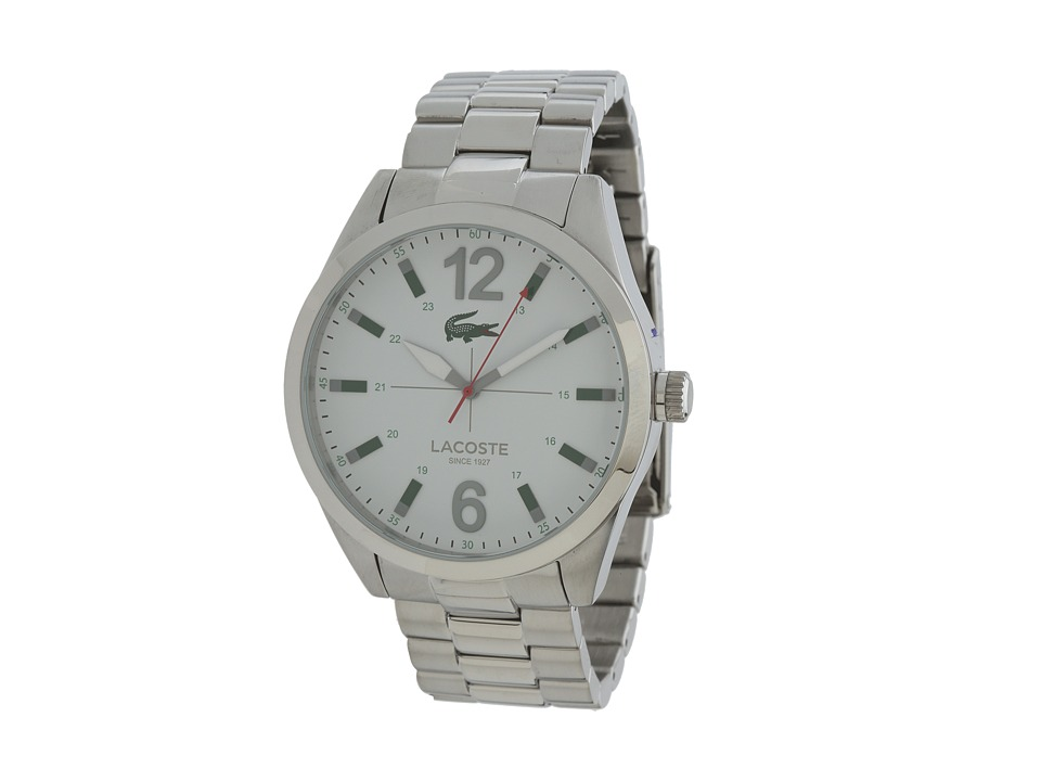 Lacoste - MONTREAL 2010697 (White) Analog Watches