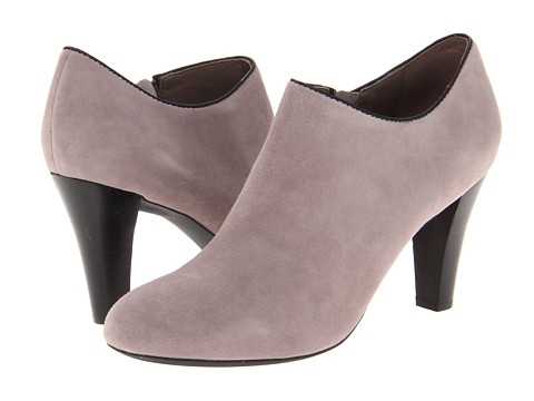 Geox - Donna Mariele High 14 (Grey/Black) High Heels
