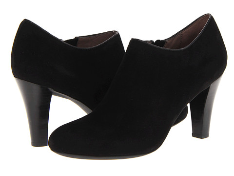 Geox - Donna Mariele High 14 (Black 1) High Heels