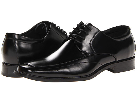Stacy Adams - Drake (Black) Men's Lace up casual Shoes