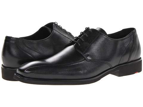 Lloyd - Goodman (Black) Men's Shoes