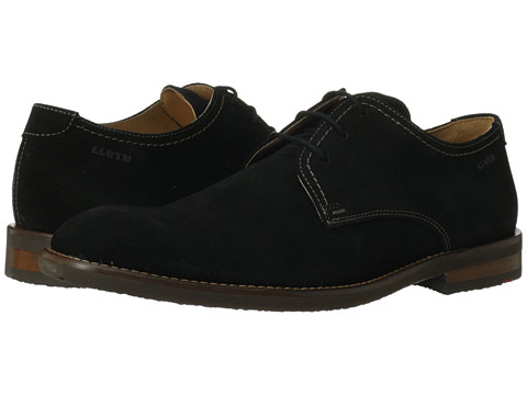 Lloyd - Hel (Black) Men's Shoes