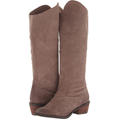Naughty Monkey Harmony (Taupe) Footwear