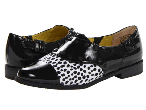 BC Footwear - Homestretch (Black Dalmatian) Women
