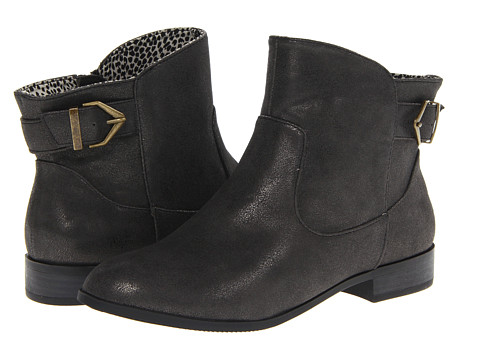 BC Footwear - Building Blocks (Black) Women's Boots