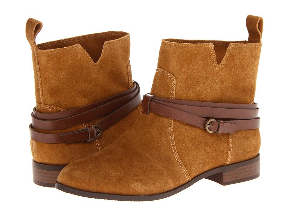 BC Footwear - Talk Is Cheap (Work Tan) Women's Shoes