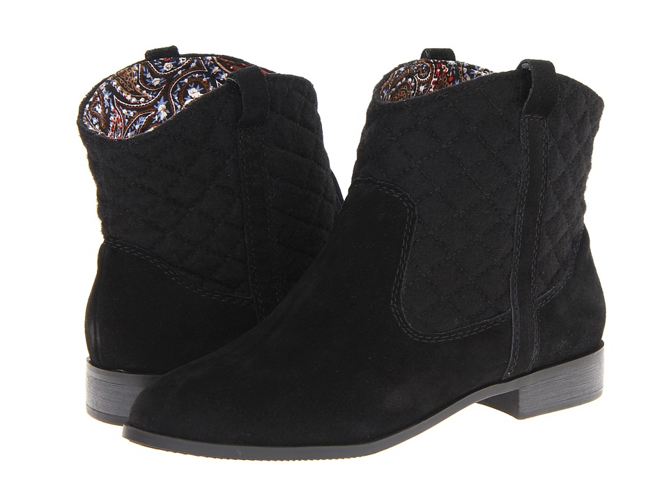 BC Footwear - Bad To The Bone (Black) Women's Shoes