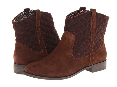 BC Footwear - Bad To The Bone (Chocolate) Women