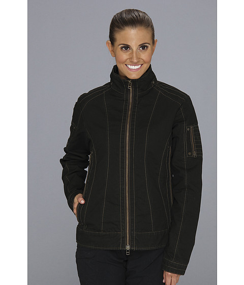 Kuhl - Burr Jacket (Espresso) Women's Jacket