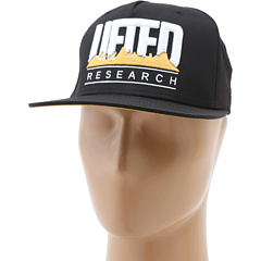 SALE! $15.99 - Save $12 on L R G L R Tek Knowledge E Hat (Black) Hats - 42.89% OFF $28.00