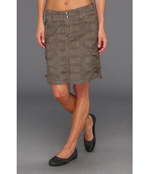 Kuhl - Katerina Skirt (Camo Khaki) Women's Skirt