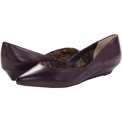 Seychelles Skip A Beat (Purple) Women's Flat Shoes