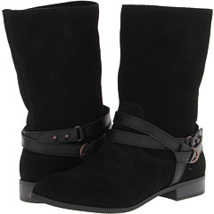 Seychelles Business As Usual (Black) Footwear