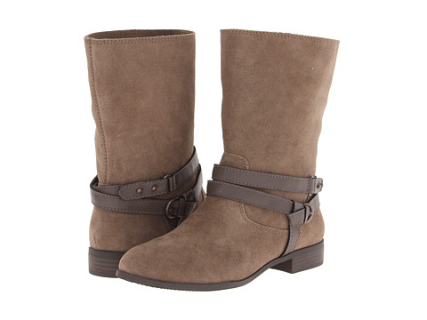Seychelles - Business As Usual (Taupe) Women's Boots