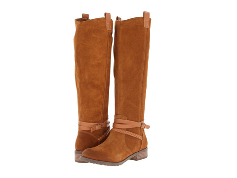 BC Footwear - It's a Date (Cognac) Women's Boots