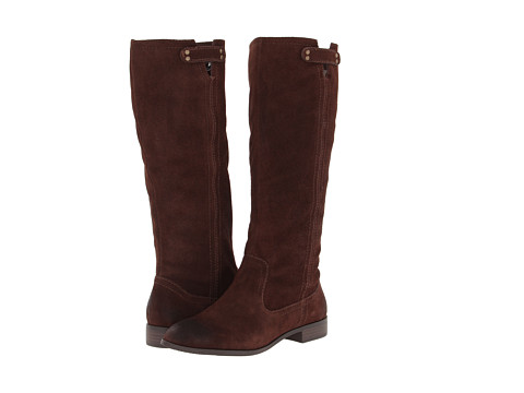 Seychelles - Nothing To Hide (Brown) Women's Boots