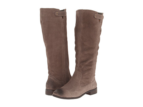 Seychelles - Nothing To Hide (Taupe) Women's Boots