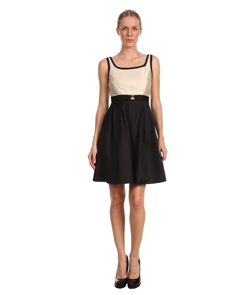 Kate Spade New York Jasmine Dress Womens Dress (Black)