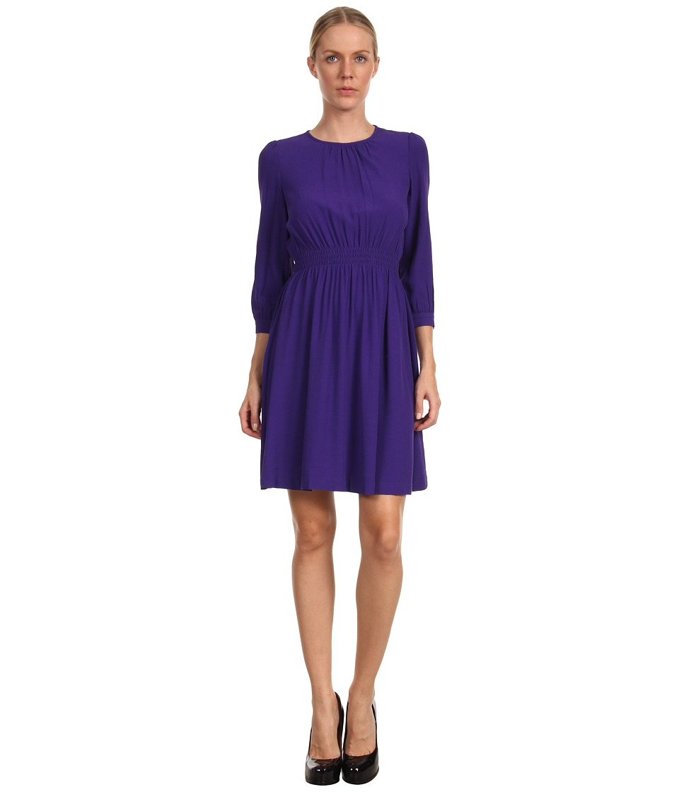 Kate Spade New York - Zari Dress (Disco Purple) Women's Dress