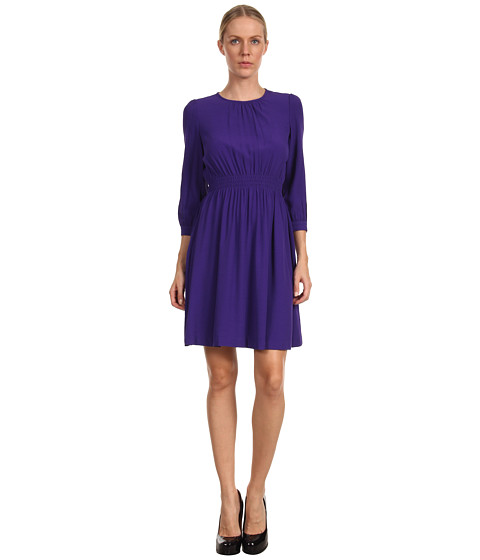 Kate Spade New York - Zari Dress (Disco Purple) Women's Dress