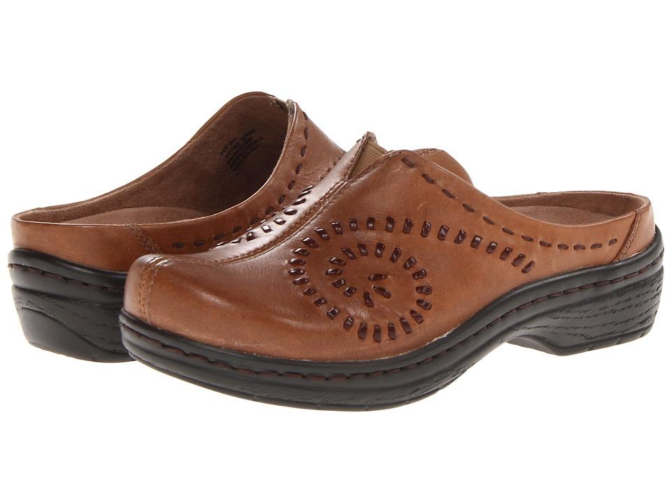 Klogs Footwear - Tina (Driftwood) Women's Clog Shoes