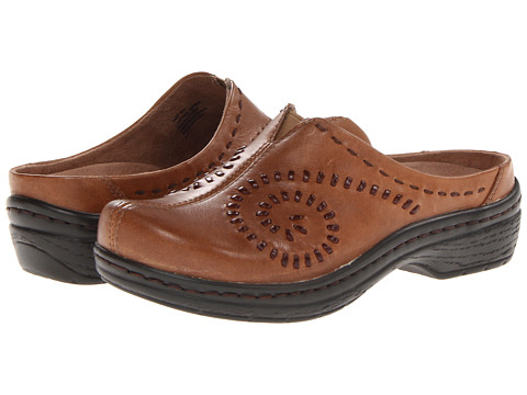 Klogs - Tina (Driftwood) Women's Clog Shoes