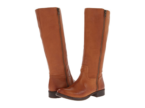 Naya - Abira (Tan Leather) Women's Boots