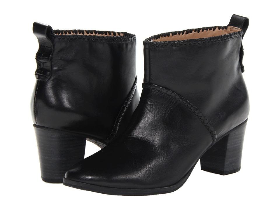Jack Rogers - Hudson (Black) Women's Boots