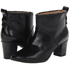 Jack Rogers Hudson (Black) Footwear