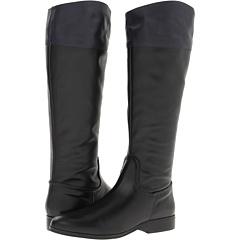 Jack Rogers Mercer (Black) Footwear