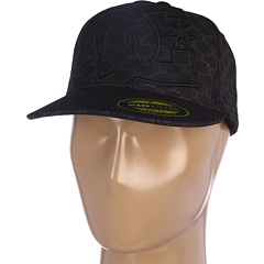 SALE! $13.99 - Save $16 on DC Ya Heard Hat (Black Monogram) Hats - 53.37% OFF $30.00