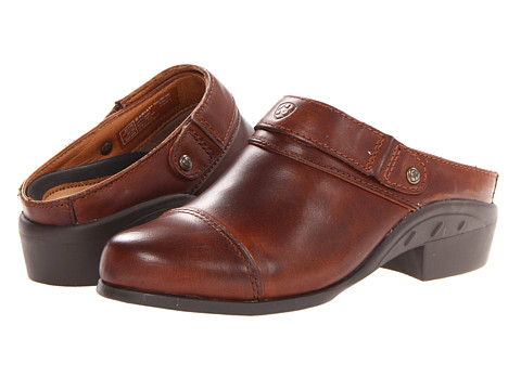 Ariat - Sport Mule (Havana) Women's Clog/Mule Shoes