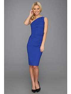 SALE! $86.99 - Save $72 on Stop Staring! for The Cool People Gathered Ava (Royal Blue) Apparel - 45.29% OFF $159.00