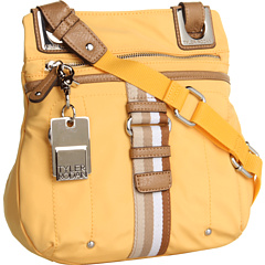 SALE! $39.99 - Save $29 on TYLER RODAN Lafayette Crossbody (Dandelion) Bags and Luggage - 42.04% OFF $69.00