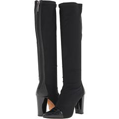Donald J Pliner Benne (Black) Footwear