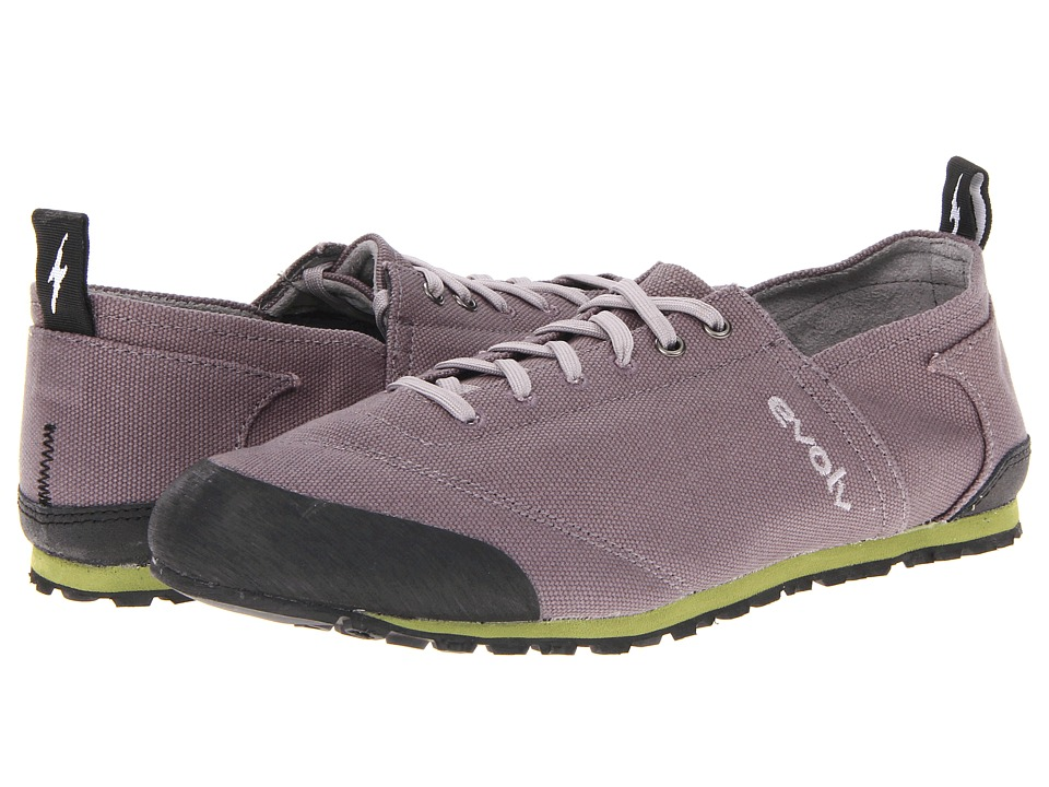 EVOLV - Cruzer (Slate) Men's Walking Shoes
