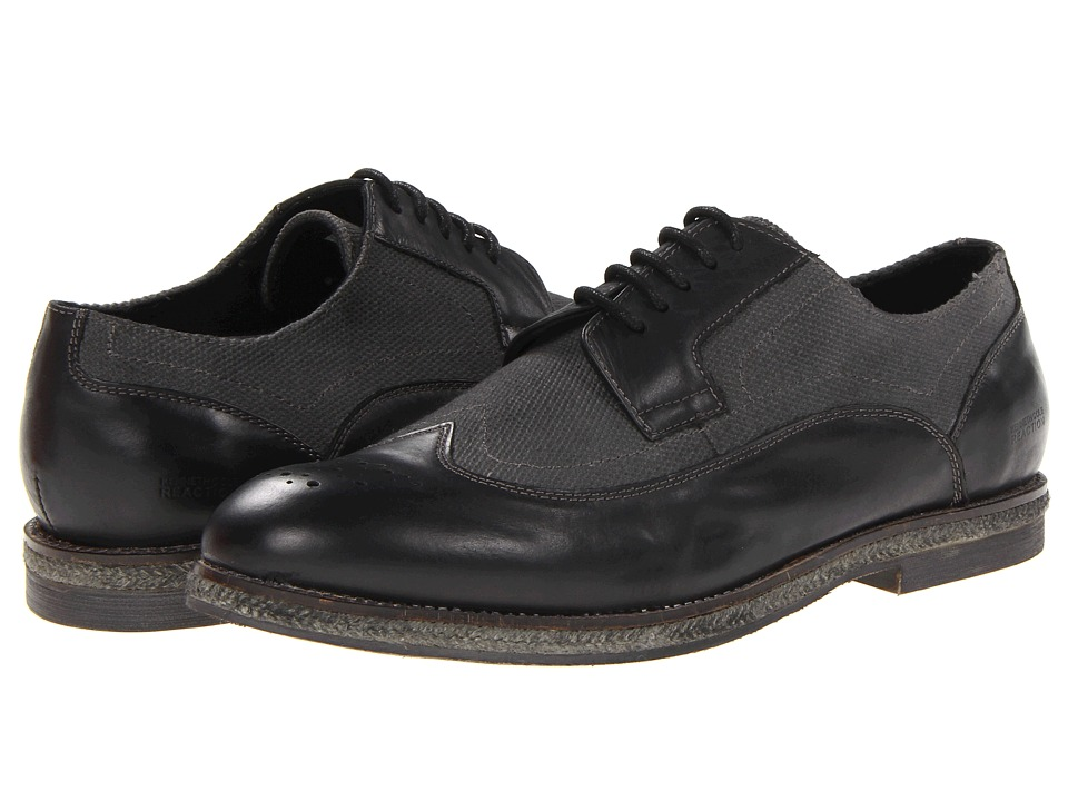 Kenneth Cole Reaction Grow Ceeds Mens Shoes (Black)