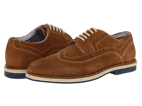 Kenneth Cole Reaction - Grow-Ceeds (Tan) Men's Shoes