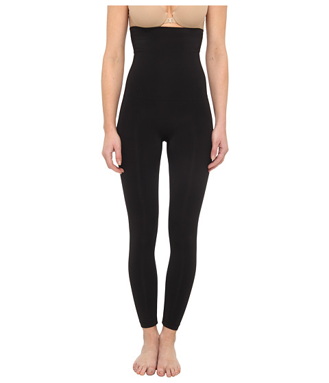 Donna Karan - Seamless Solutions Legging Lifewear (Black) Women's Clothing